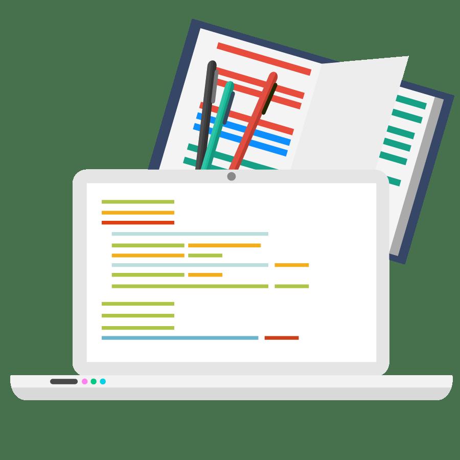 Contentmarketing van Rubixmarketing