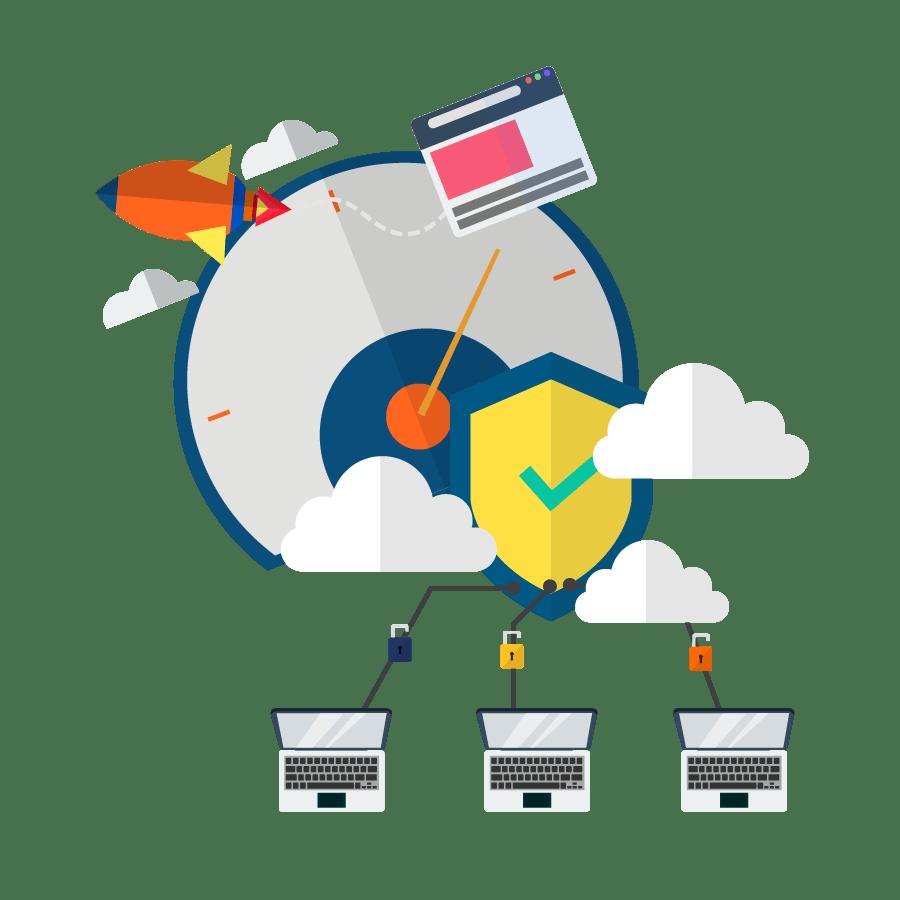 onderhoud en beheer bij Rubix Marketing