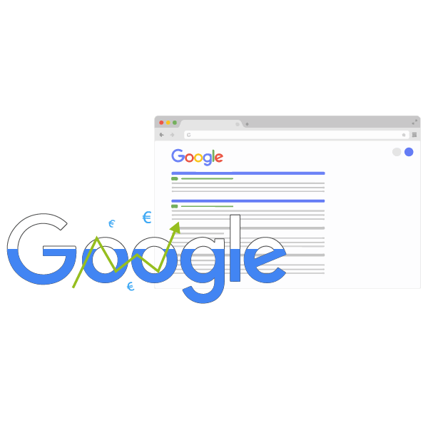 Sea Google adverteren door full service online marketing bureau Rubix Marketing